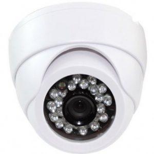 Panoramic IP Wi-Fi Smart Home Phone Security Camera 960P Ceiling VR